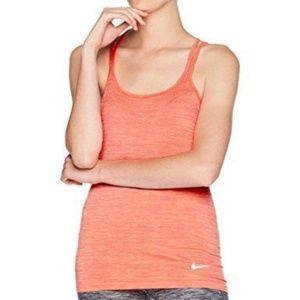Women's Dri-Fit Knit Running Tank Top- NWT